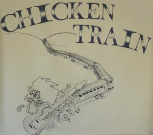 Chicken Train