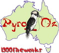 Pyro Oz Productions