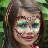 Kylie's Magical Face Painting