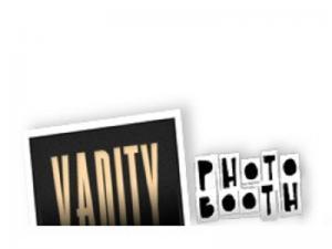 Vanity PhotoboothAU