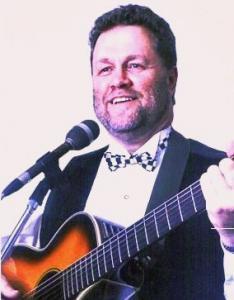 Charlie Griffin Singer/Guitarist