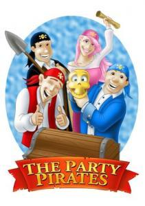 The Party Pirates