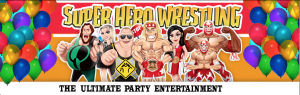 Super Hero Wrestling