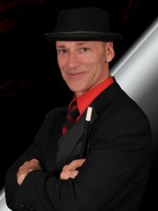 Brisbane Magician - Glen Rhodes