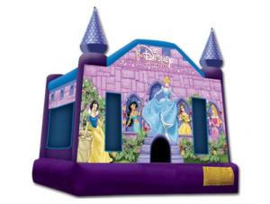 Party Hire Jumping Castles