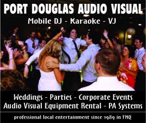 Port Douglas Audio Visual