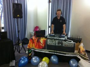 DJ Musical Host & MC(Personalized)