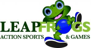 Leap Frogs Action Sports And Games