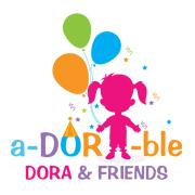 a-DORA-ble DORA & FRIENDS
