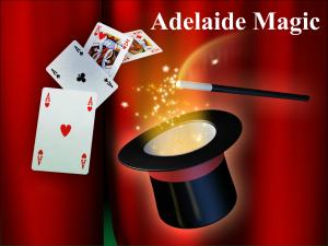 Adelaide Magic - MAGICIAN HIRE ADELAIDE