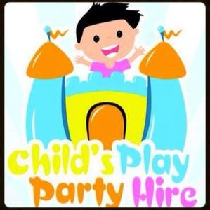 Child's Play Party Hire