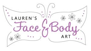Lauren's Face & Body Art