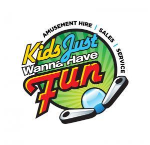 Kids Just Wanna Have Fun Amusement Hire