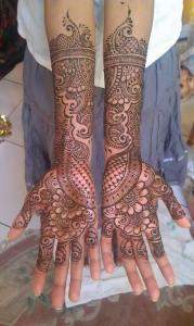 Henna Oasis