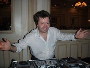 DJ Louie