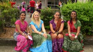 Bollycise - Bollywood Dance & Costume Hire