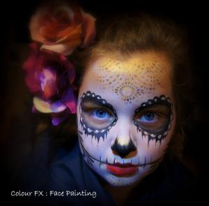 Colour FX Face & Body Art